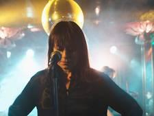 Actrice Trine Dyrholm zingt alles live in Nico 1988: 'Ik was bloednerveus'