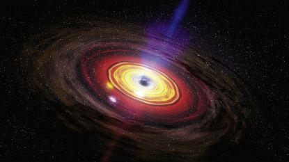 Wat weet u nog over het zwarte gat? 5 vragen over het fenomeen beantwoord
