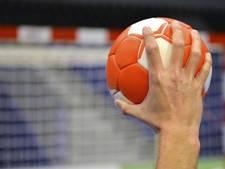 Handballers Apollo maken reuzensprong naar eerste plek