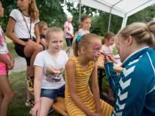 Iedereen hoort erbij tijdens FreeXs sportweek in Nijverdal en Hellendoorn