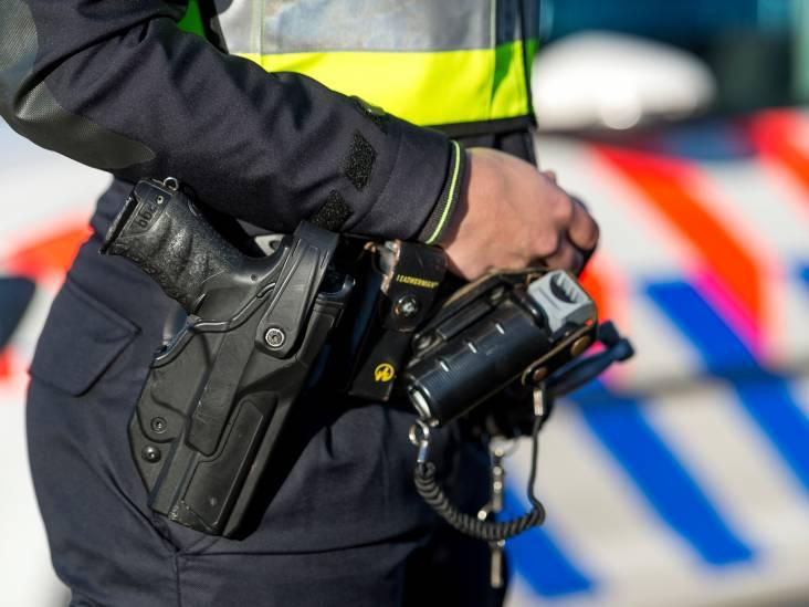 Politie schiet op Bisschopsmolen in Eindhoven, gewonde naar het ziekenhuis