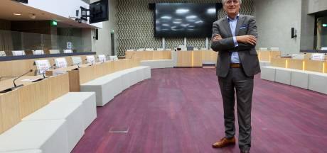 Burgemeester Eindhoven riep raadsleden op tot actie tegen 'walgelijke politiek' LPF