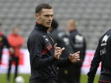 """Vermaelen: """"La situation à Arsenal ne m'inquiète pas"""""""
