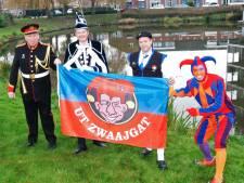 Nieuwe vlag en versierwedstrijd Leurse Leut