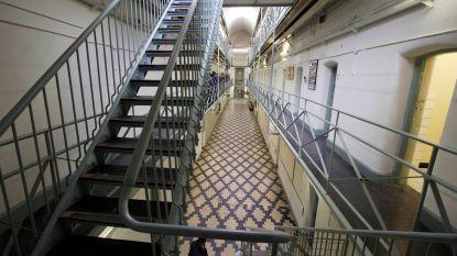 10.305 gedetineerden in Belgische gevangenissen