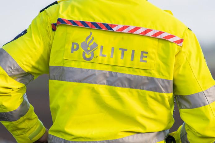 Een jongen is in Deventer aangereden, de bestuurder is doorgereden.