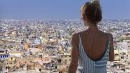 """Belgische toeriste vlucht na amper 1 dag vakantie weg uit India: """"Totaal geschokt door wat me overkwam"""""""