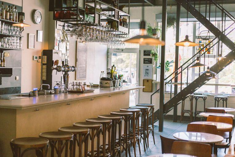 Bar Leon.