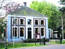Tien kijkers voor 't Oude Huis in Zoetermeerse Dorpsstraat