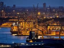 Bonden verontwaardigd: driekwart van havenwerkers bij Uniport moet op zoek naar een nieuwe baan