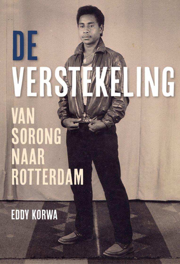Eddy Korwa, De verstekeling, van Sorong naar Rotterdam. Beeld