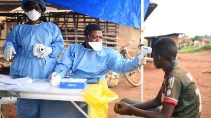 Ebola nu ook aangetroffen in onveilig rebellengebied in Congo