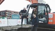 't Brughuis goed voor 136 woningen aan het water