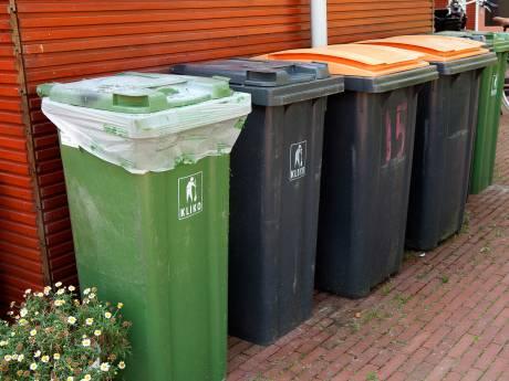 Deventenaar ruim 42 euro meer kwijt aan afvalrekening