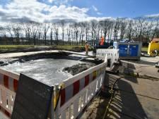 Nouryon wil milieuvriendelijker vloeistof gebruiken bij zoutboringen in Haaksbergen