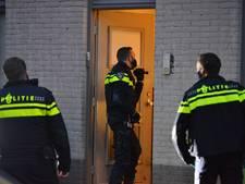 Man met tatoeages in gezicht steekt 'willekeurige voorbijganger' neer in Breda