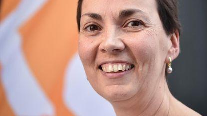 Sally Verpoort nieuwe VOKA-directeur