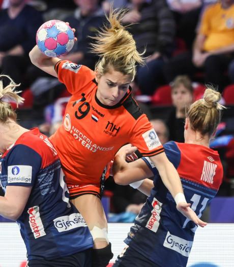 Nog geen 24 uur rust: Oranje treft Duitsland in cruciaal duel