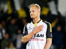 Deschacht prêt à rebondir en D1A, l'ancien Anderlechtois s'entraîne à Zulte Waregem