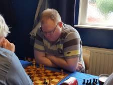 Grochal, Hekhuis en Burgerhoff houden 100 procent-score in ZK schaken