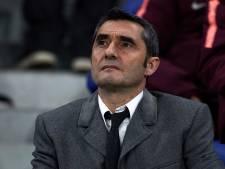 Valverde: We hebben genoeg gedaan om te winnen, maar het was onze avond niet