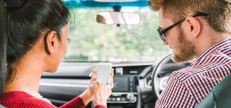 #Stormpoolen brengt 'auto vol nerds' bijeen; 'hard door stationshal geroepen wie er nog mee wilde'