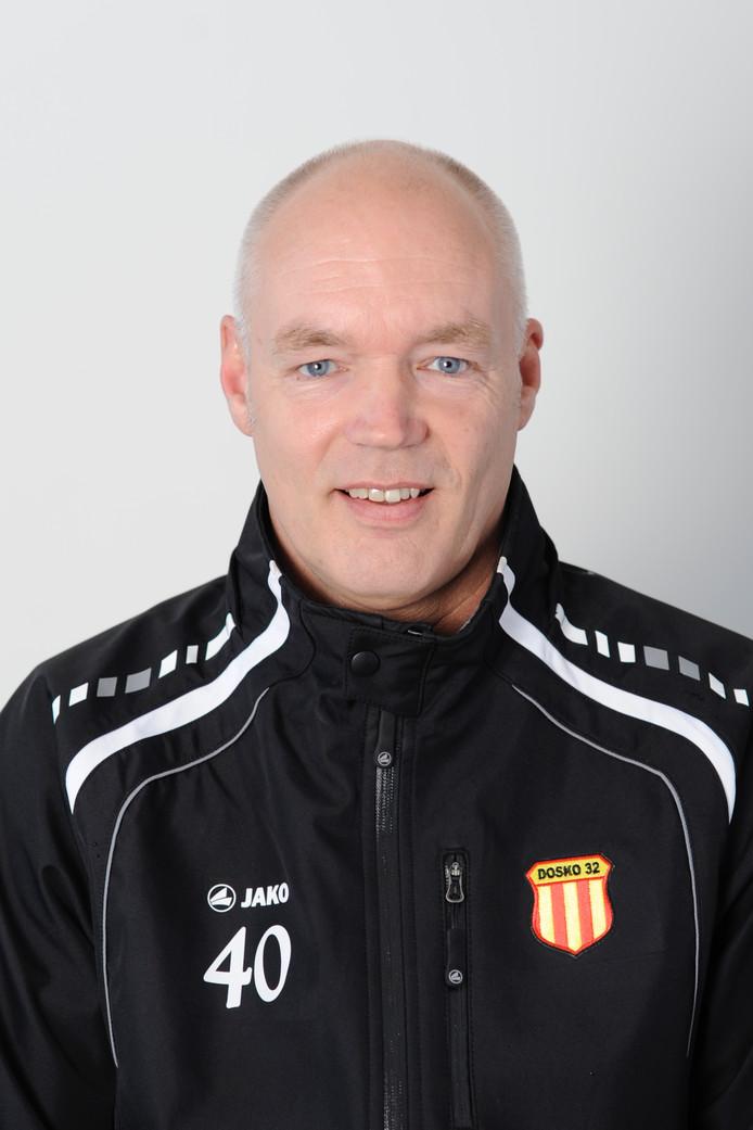 Frank de Haan.