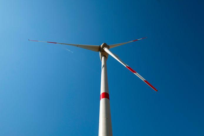 De gemeente Hemiksem is gekant tegen de komst van vier windturbines.