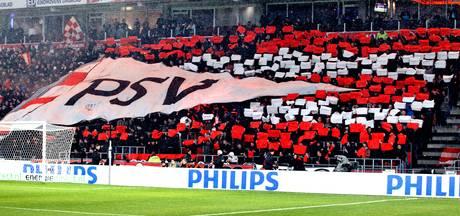 PSV heeft bereiken Champions  League-voorronde weer in eigen hand