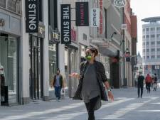 Les masques pourront être vendus dans la grande distribution