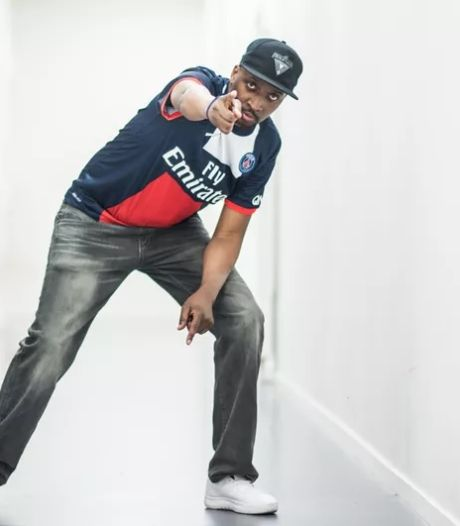 """Mort à 40 ans du chorégraphe Ousmane Sy, une """"figure de la scène hip hop"""""""