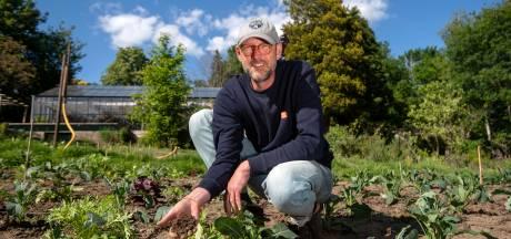 Ruim baan voor nieuw voedselbos: Kweekland wint de Arnhemse Dirk Zeldenrust Duurzaamheidsprijs