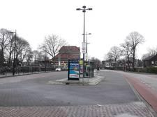 Reiziger goed voorbereid: stilte op busstations