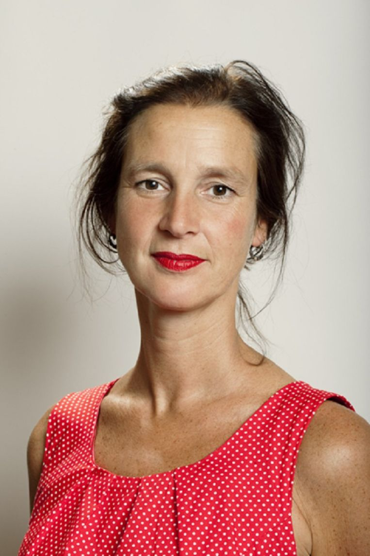 Stella Zonneveld Beeld Henk Brands