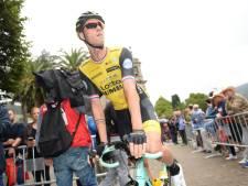 Geen Vuelta, maar toch kan er door straten Breda worden gefietst...
