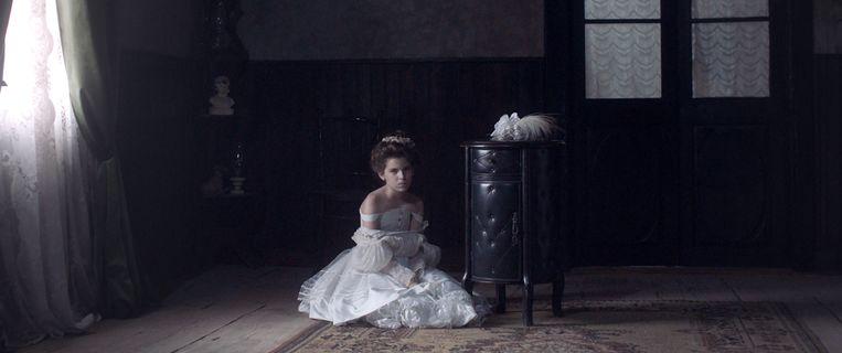 Blanco Blanco Beeld filmbeeld