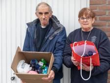 Actie voor 'eenzame' zeelieden in Vlissingen: 'Soms al de tweede kerst zonder familie'