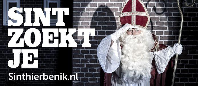 Bloedbank Sanquin gebruikt filmpjes met Sinterklaas om nieuwe donoren binnen te slepen