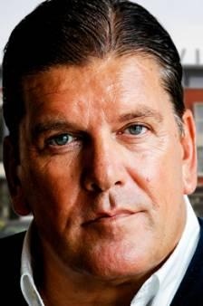Frank Masmeijer gearresteerd in hotel Breda