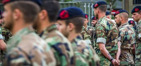 Marinierskazerne: Roep in Kamer om nieuwe berekening kosten