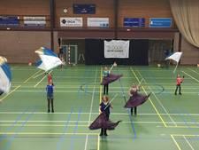 Beginnende muzikanten spelen op tweede Indoor Music Games in Middelburg