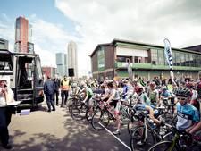 Ronde van Katendrecht: koers en vermaak