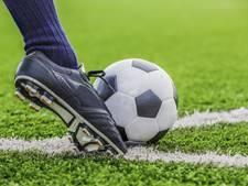 Laat doelpunt GJS zorgt voor uitschakeling FC Axel