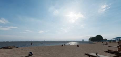 Leefbaar Zeewolde wakkert protest aan tegen Strand Horst