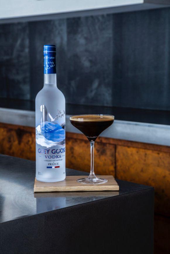 espresso martini - recept Hannah Van Ongevalle