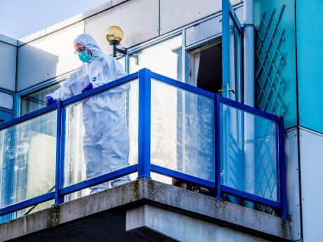 Zaak balkonbaby: moeder blijft in cel
