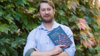 OCMW-voorzitter schrijft boek over kinderen in armoede