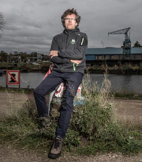 Leenman verbaasd over zijn lege plek  in plan voor de Zwolse Zwartewaterzone