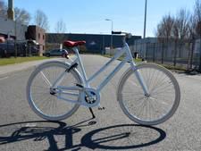 Win een stoere Deventer stadsfiets  gemaakt met gerecycled blik