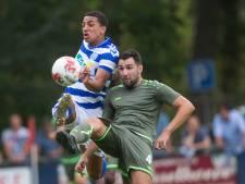 Kloetinge eerste bekerhorde voor FC Lienden